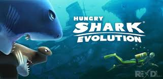 hungry shark evolution hacked apk hungry shark evolution 5 5 0 apk mod for android