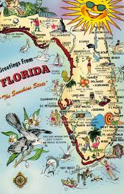 best 25 florida maps ideas on pinterest map of fla map of