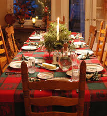 christmas decorations for the dinner table 16 great ideas for christmas table decorations frances hunt