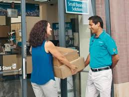 shipping services around the world the ups store