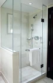 bathroom shower doors ideas bathroom door alternatives shower door alternative intended for best