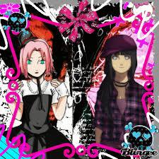 imagenes de hinata emo sakura hinata picture 129916939 blingee com