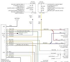 stereo wiring diagram for 97 honda civic wiring diagram
