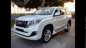 land cruiser toyota 2018 new toyota land cruiser redesign youtube