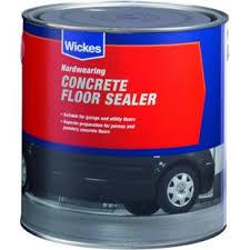 wickes concrete floor sealer clear 2 5l wickes co uk