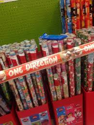 christmas wrapping paper target w h y on target has christmas one direction wrapping