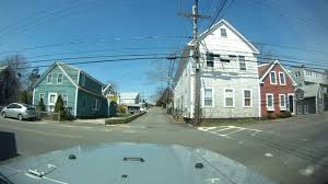 driving to new york city from provincetown cape cod youtube