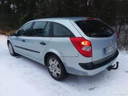 renault safrane white renault laguna 1 8 station wagon 2003 used vehicle nettiauto
