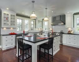 T Shaped Kitchen Islands Kitchen Island Shape Ideas M U Shape Kitchen Design Sink Granite