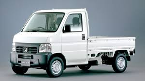 honda acty honda acty truck sdx 4wd 05 1999 u201302 2000 youtube