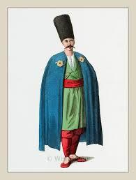 Ottoman Clothing The Costume Of Turkey Ottoman Empire Ottoman Empire Historical