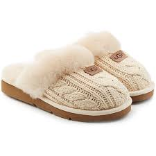 womens ugg knit boots best 25 ugg slippers ideas on slippers cheap ugg
