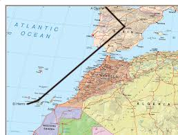 Canary Islands Map 10 10 2011 U2014 Canary Islands El Hierro Finally Erupts U2014 Underwater