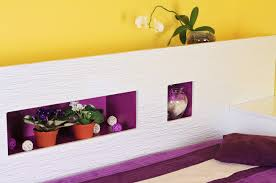 wandgestaltung schlafzimmer streifen wandgestaltung mit farbe streifen schlafzimmer amocasio