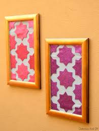 diy moroccan wall art delicious and diy