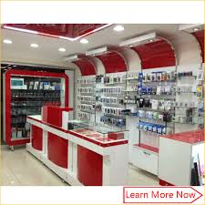 store decoration buy mobile phone shop interior design mobile phone shop decoration