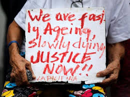 Comfort Women In Philippines Filipina Comfort Women Call For Justice Amid Visit By Japan U0027s Abe