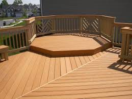 maryland pressure treated wood decks north american deck and patio