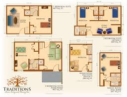 traditions senior living and memory care community assisted