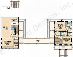 Contemporary Plan Holstein Contemporary House Plans Luxury House Plan