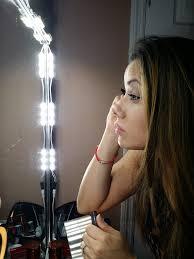 led vanity light strip amazon com make up vanity led kit mirror kit 10 led vanity