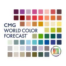 color marketing group the premier international association for