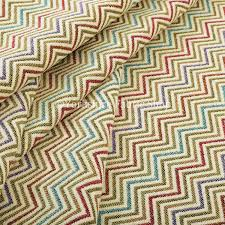 Colourful Upholstery Fabric 10 Metres Of Quality Soft Woven Texture Chenille Upholstery Fabric