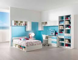 Chambre A Coucher Fille Ikea - chambre ado gris et bleu peinture chambre idees