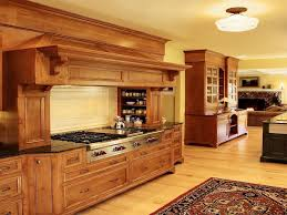 oak cabinet kitchen ideas kitchen luxury kitchen with oak cabinet and and granite