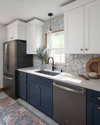 grey kitchen cabinets with white countertop kitchen cabinet trends ultimate guide to white cabinets