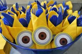 minions party ideas 24 witty minions birthday party ideas for kids diy craft ideas