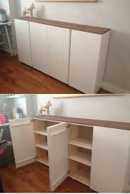 Ivar Kitchen Hack 53 Best Ivar Images On Pinterest Ikea Hacks Cabinet And Room