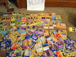 selling tons of original cards lot singles sell