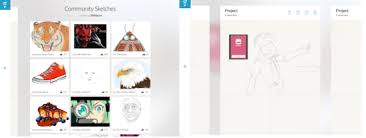 adobe sketch free ipad sketch app to sketch get feedback