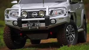 nissan genuine accessories malaysia arb nissan navara np300 accessories youtube