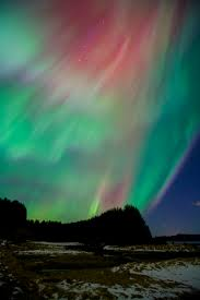 Solar Activity Northern Lights by Stalking The Northern Lights Tips To Predict Follow And