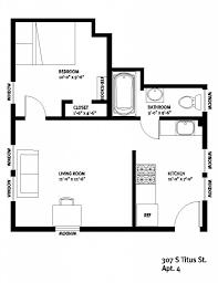 307 s titus 4 ithaca apartment company
