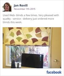 Web Blinds Discount Our Customer Reviews Web Blinds