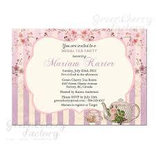 free printable bridal shower tea party invitations morning tea invitation template best of free printable tea party