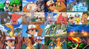pokemon ash ketchum memories in kanto 2013 by gt4tube on deviantart