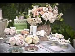 wedding table decorations vintage wedding table decorations