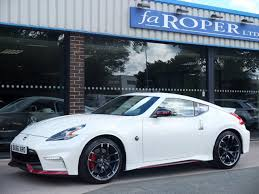 nismo nissan 370z second hand nissan 370z 3 7 v6 nismo 344ps for sale in bradford
