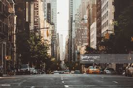 New York Wallpapers New York Hd Images America City View by City Street Stock Photos And Pictures Getty Images