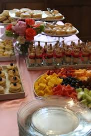 Baby Shower Brunch Ideas - baby shower brunch menu this all looks amazing maybe i u0027m