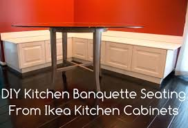 custom kitchen bench seating awesome dining room design with cozy