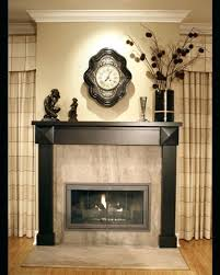 articles with black fireplace mantel kits tag relaxing black
