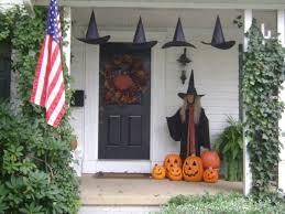 outdoor ideas diy scary decorations skeleton