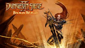 dungeon siege 2 broken dungeon siege 2 broken by sparkenstein on deviantart