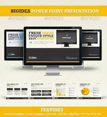 attractive templates for ppt 25 attractive powerpoint design templates wakaboom