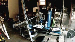 Nautilus Bench Strength Shop 509 Gym Equipment Nautilus Bench Press U0026 More